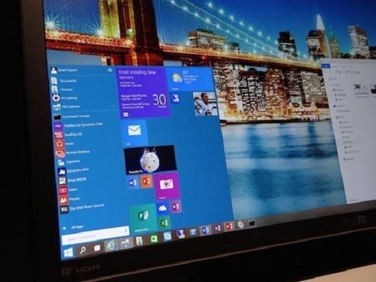 Microsoft - nhan -sai - khi - ep - nguoi - dung - 'len - doi' - Windows 10